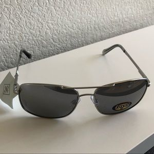 Fossil sunglasses -new with tags